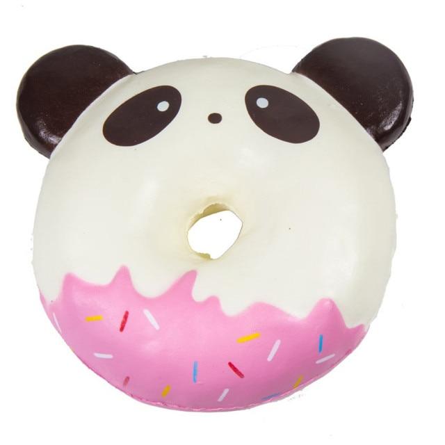 mochi fidget squishy cake fidget toy 4350 - Wacky Track