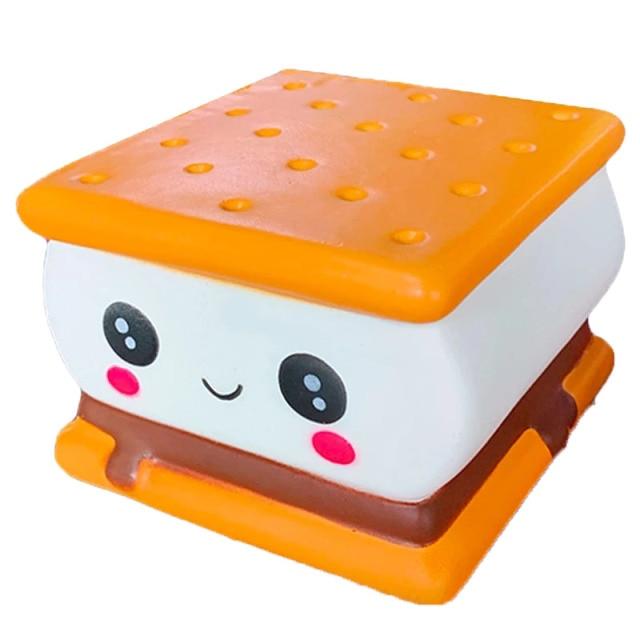 mochi fidget squishy cake fidget toy 4528 - Wacky Track