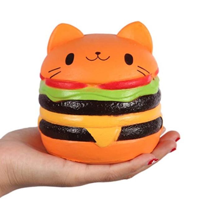 mochi fidget squishy cake fidget toy 4790 - Wacky Track