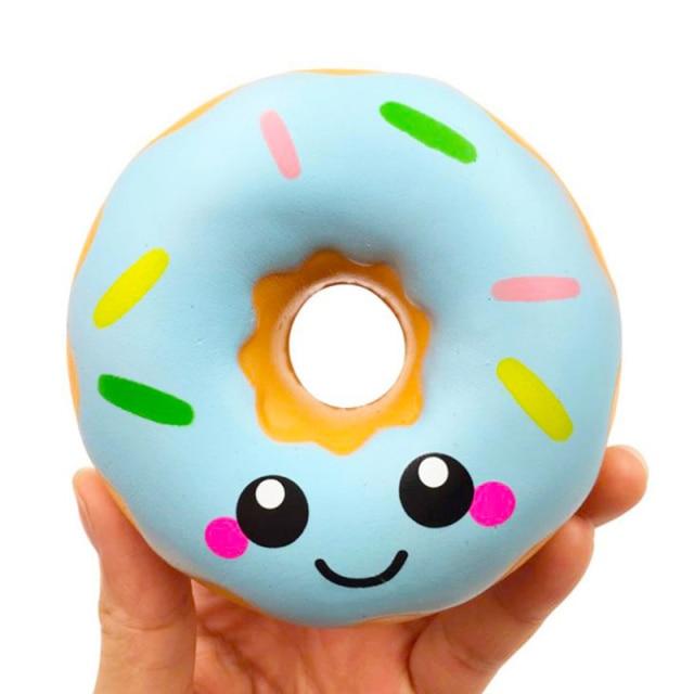 mochi fidget squishy cake fidget toy 7951 - Wacky Track