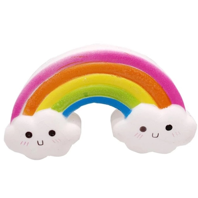 mochi fidget squishy can fidget toy 8699 - Wacky Track