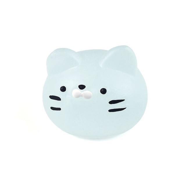 mochi fidget squishy cute animals 2 fidget toy 2061 - Wacky Track