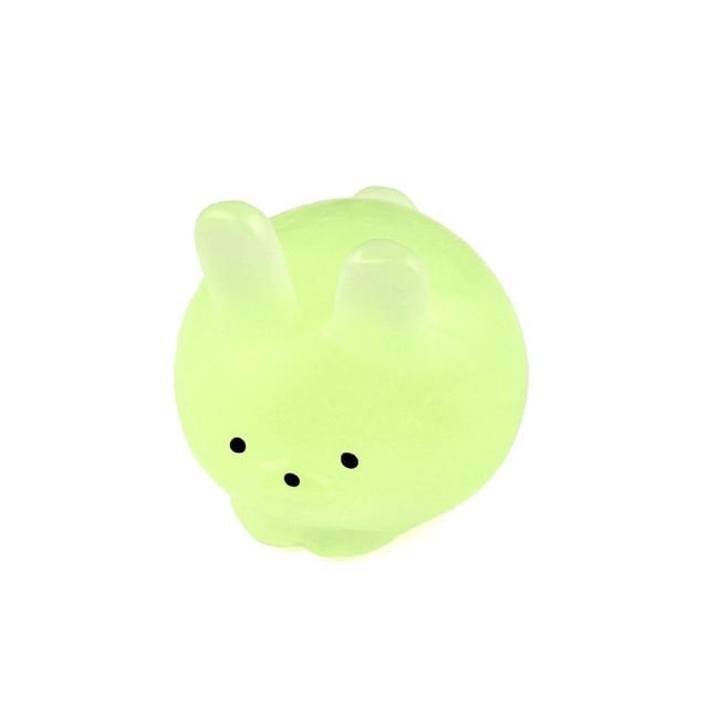 mochi fidget squishy cute animals 2 fidget toy 2475 - Wacky Track