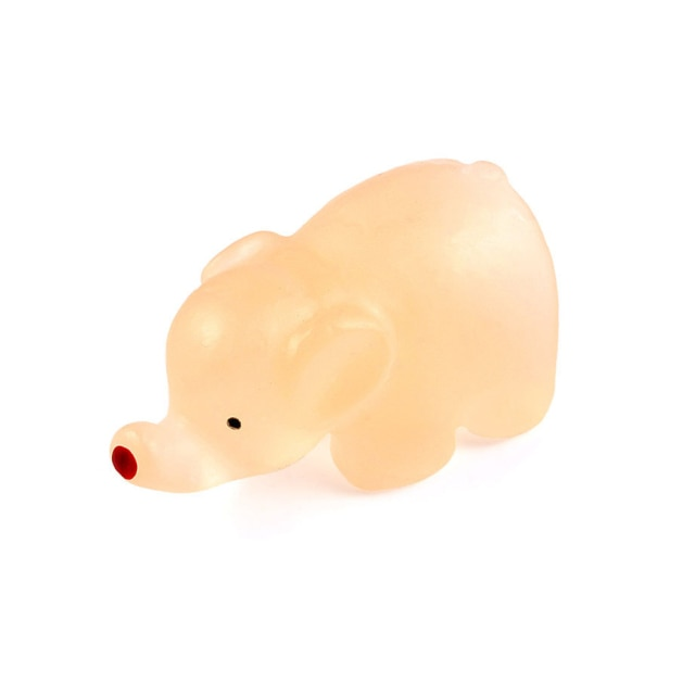 mochi fidget squishy cute animals 2 fidget toy 2535 - Wacky Track