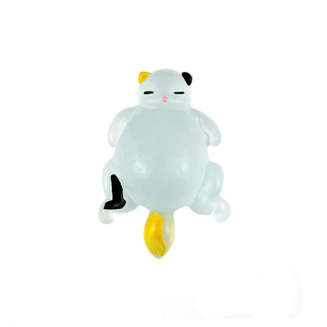 mochi fidget squishy cute animals 2 fidget toy 3436 - Wacky Track