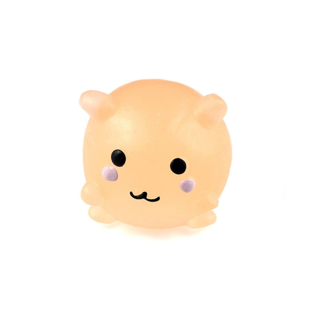 mochi fidget squishy cute animals 2 fidget toy 3984 - Wacky Track