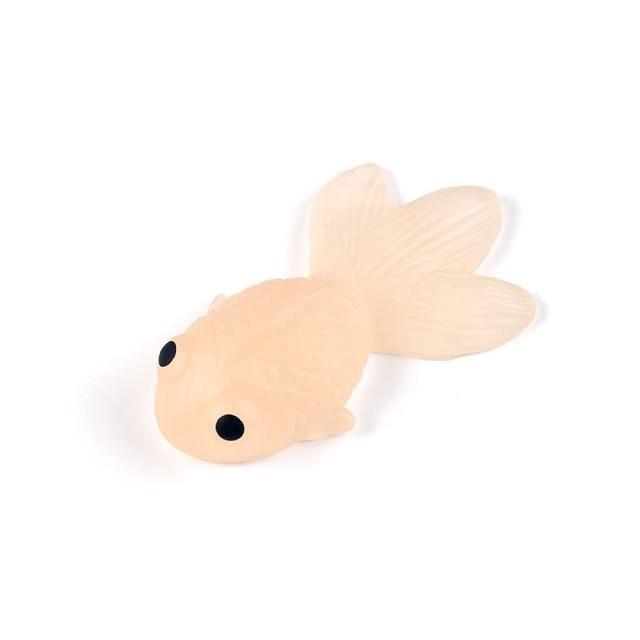 mochi fidget squishy cute animals 2 fidget toy 4536 - Wacky Track