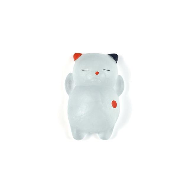mochi fidget squishy cute animals 2 fidget toy 6138 - Wacky Track