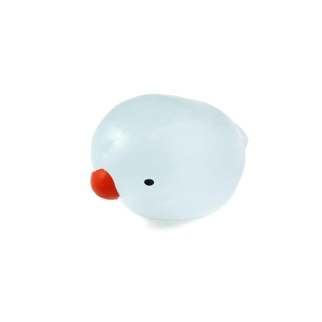 mochi fidget squishy cute animals 2 fidget toy 6366 - Wacky Track