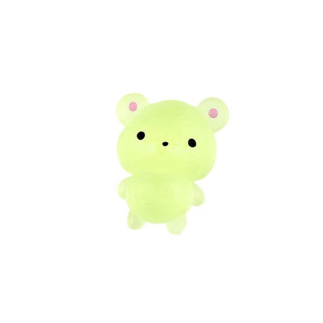mochi fidget squishy cute animals 2 fidget toy 6692 - Wacky Track