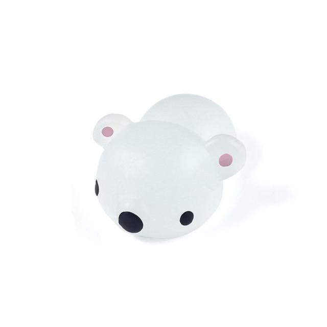 mochi fidget squishy cute animals 2 fidget toy 7104 - Wacky Track