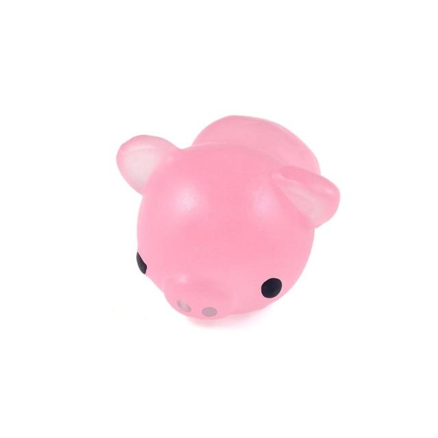 mochi fidget squishy cute animals 2 fidget toy 7944 - Wacky Track