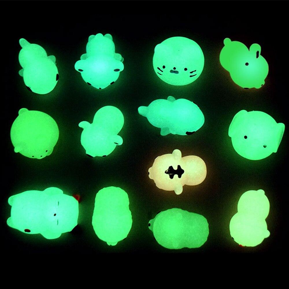 mochi fidget squishy cute animals 2 fidget toy 8064 - Wacky Track