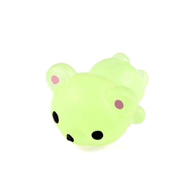 mochi fidget squishy cute animals 2 fidget toy 8421 - Wacky Track