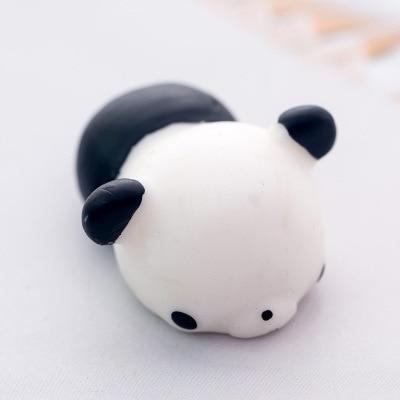 mochi fidget squishy cute animals fidget toy 2009 - Wacky Track