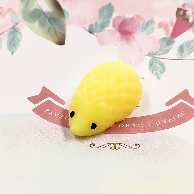 mochi fidget squishy cute animals fidget toy 2625 - Wacky Track