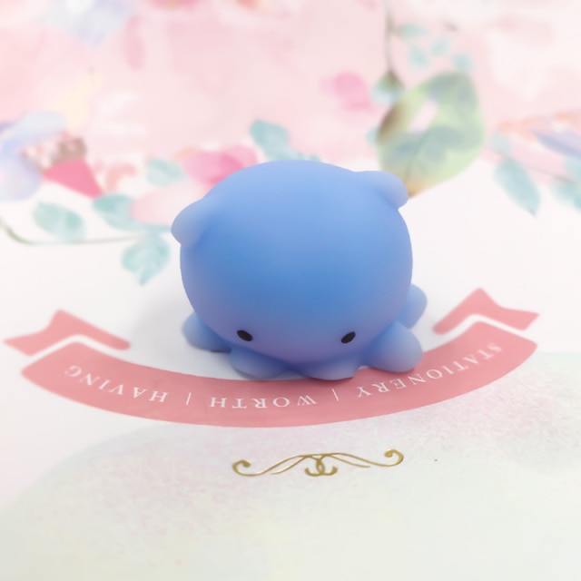 mochi fidget squishy cute animals fidget toy 2746 - Wacky Track