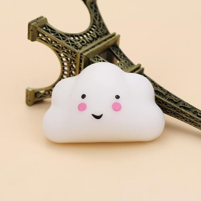 mochi fidget squishy cute animals fidget toy 5082 - Wacky Track