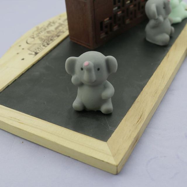 mochi fidget squishy cute animals fidget toy 5277 - Wacky Track