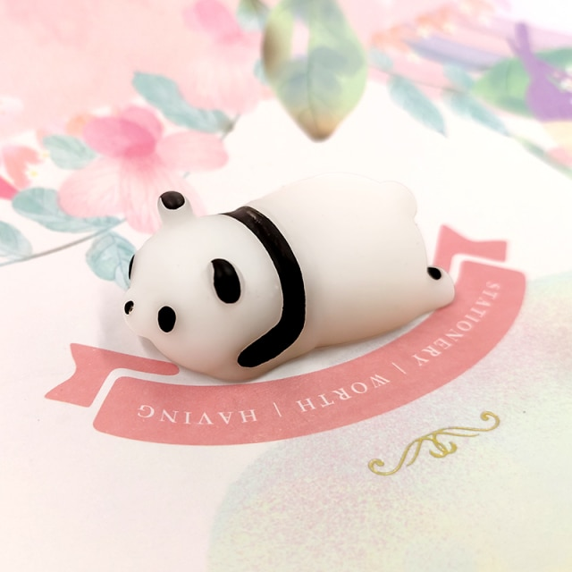 mochi fidget squishy cute animals fidget toy 8942 - Wacky Track