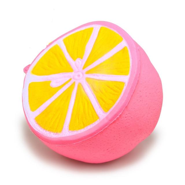 mochi fidget squishy fruit fidget toy 3664 - Wacky Track