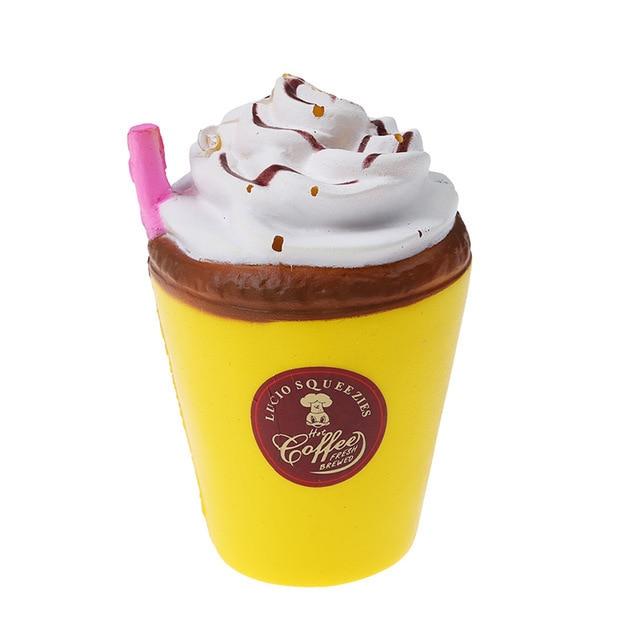 mochi fidget squishy ice cream fidget toy 4879 - Wacky Track