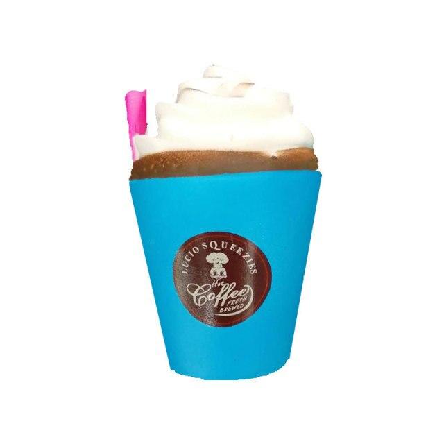 mochi fidget squishy ice cream fidget toy 7038 - Wacky Track