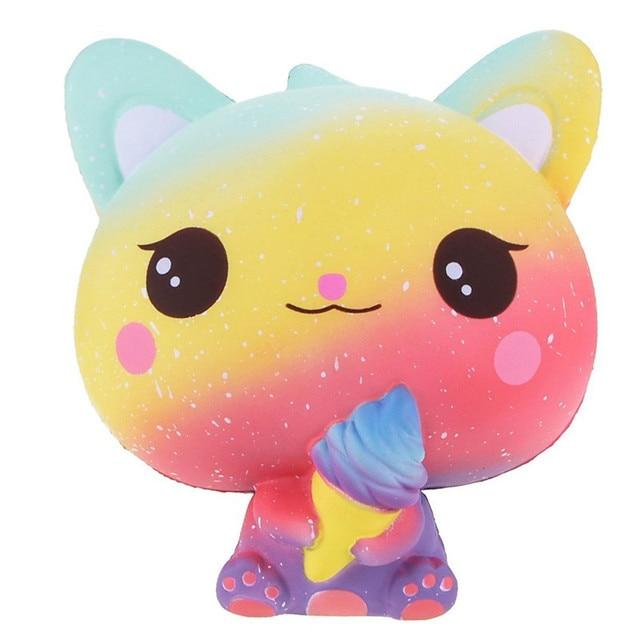 mochi fidget squishy super cute anmals 5448 - Wacky Track