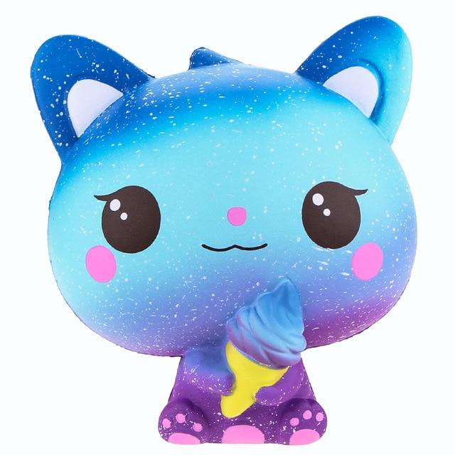 mochi fidget squishy super cute anmals 7566 - Wacky Track