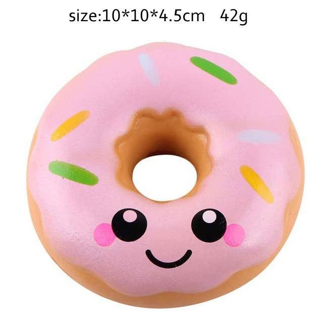 mochi fidget squishy sweet cake fidget toy 5342 - Wacky Track