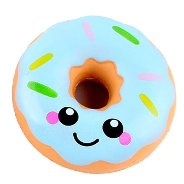 mochi fidget squishy sweet cake fidget toy 7673 - Wacky Track