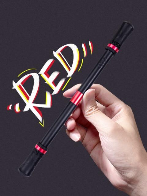 pen fidget antistress rotating pen fidget toy 1409 - Wacky Track