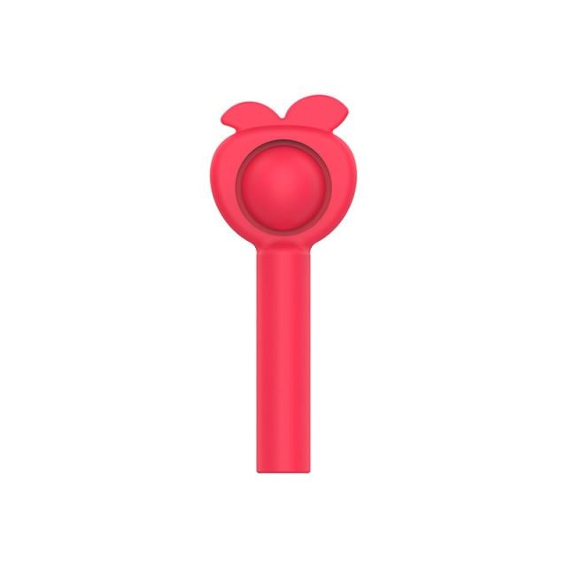 pen fidget fruit pen fidget toy 2925 - Wacky Track