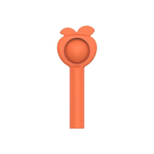 pen fidget fruit pen fidget toy 7006 - Wacky Track