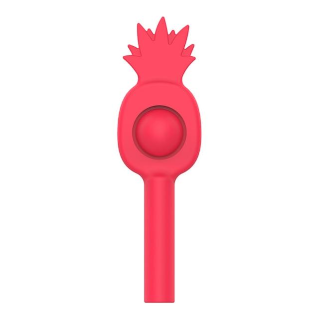 pen fidget fruit pen fidget toy 8370 - Wacky Track