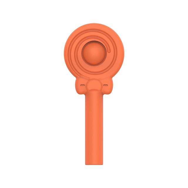pen fidget sweet food pen fidget toy 2610 - Wacky Track