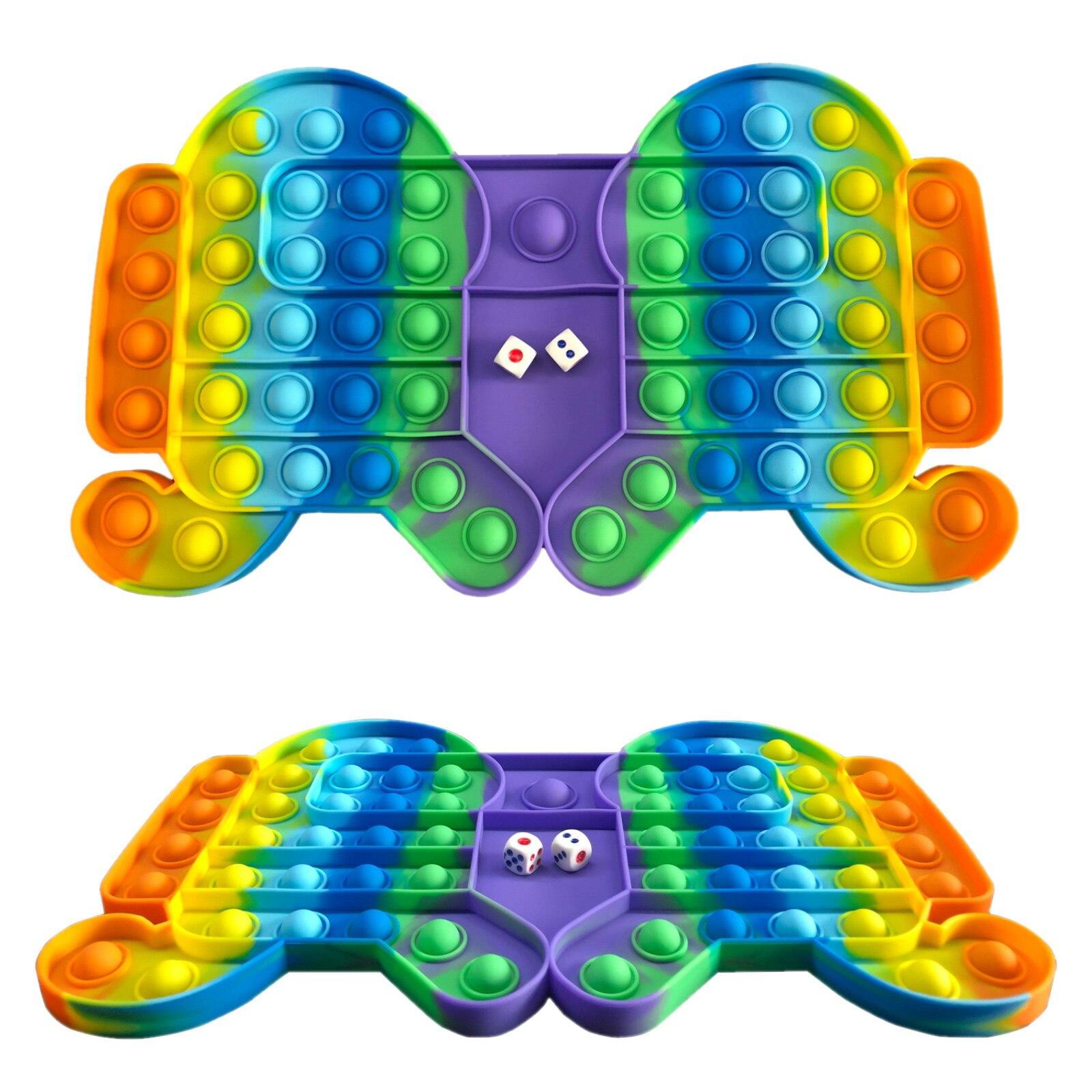 pop it among us fidget toy 4578 - Wacky Track