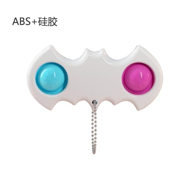 pop it bat fidget toy 6577 - Wacky Track