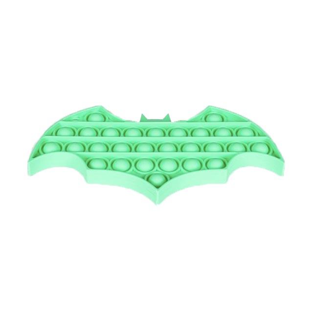 pop it batwing fidget toy 3759 - Wacky Track