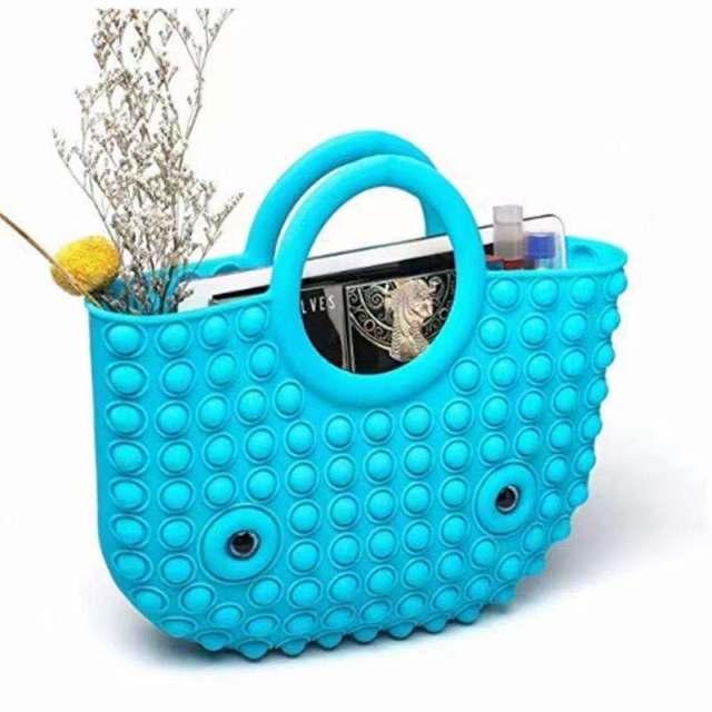 pop it beautiful bag fidget toy 3064 - Wacky Track