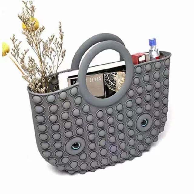 pop it beautiful bag fidget toy 6942 - Wacky Track
