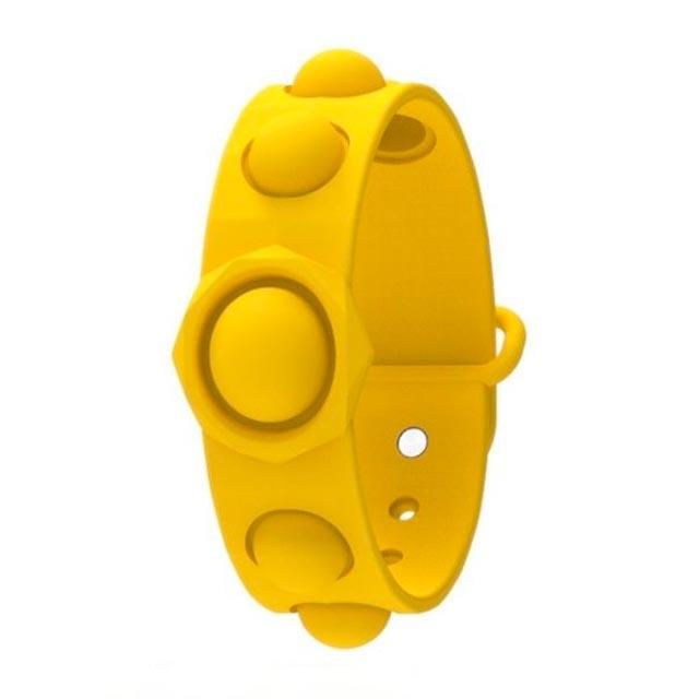 pop it bracelet fidget toys 4930 - Wacky Track