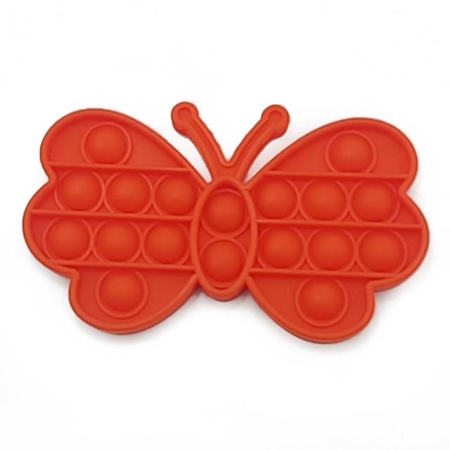 pop it butterfly fidget toys 3439 - Wacky Track