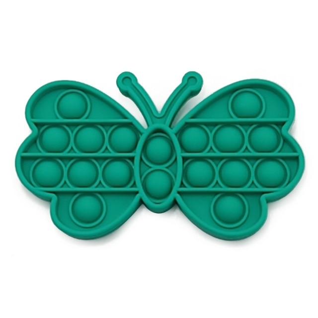 pop it butterfly fidget toys 8418 - Wacky Track