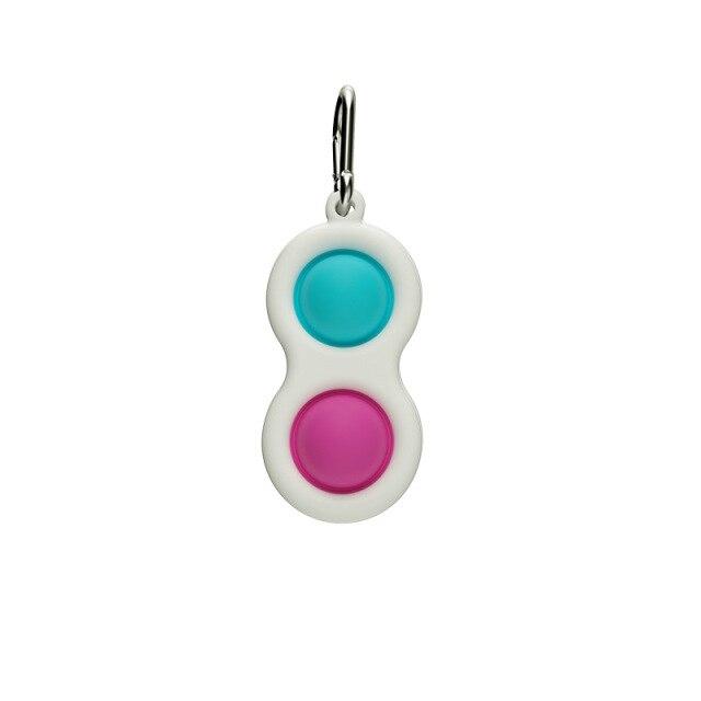 pop it butterfly fidget toy 3189 - Wacky Track