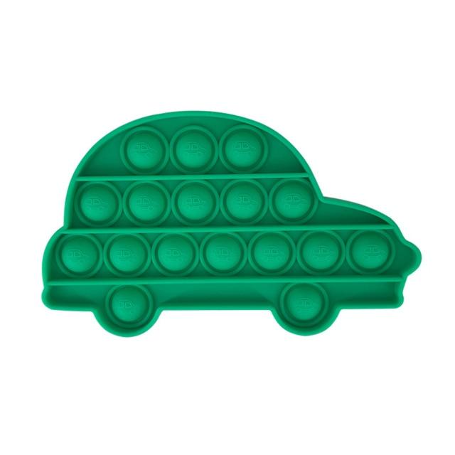 pop it car shape fidget toys 2033 - Wacky Track