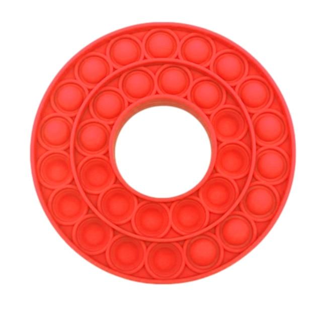 pop it donut fidget toy 8805 - Wacky Track
