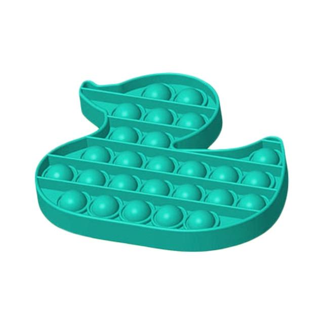 pop it duck fidgets toys 5914 - Wacky Track