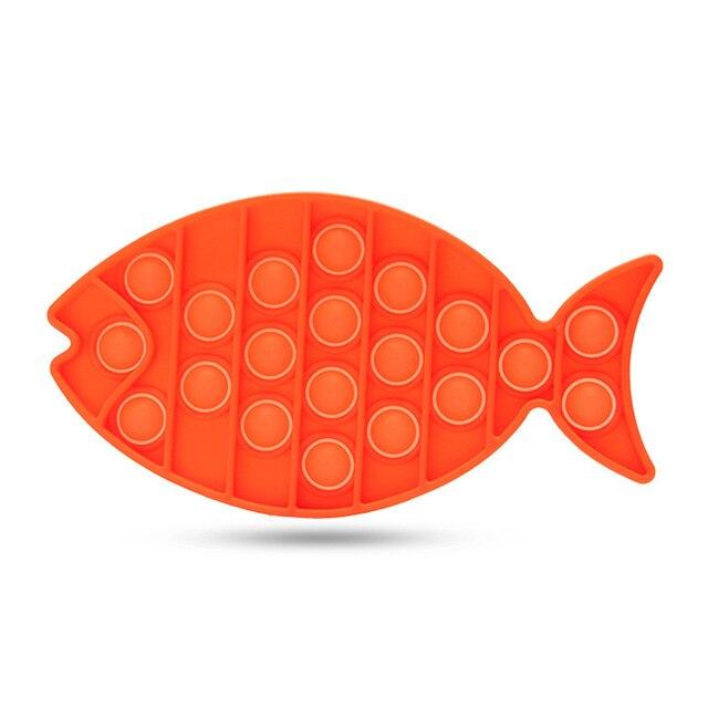 pop it fish fidget toys 3482 - Wacky Track