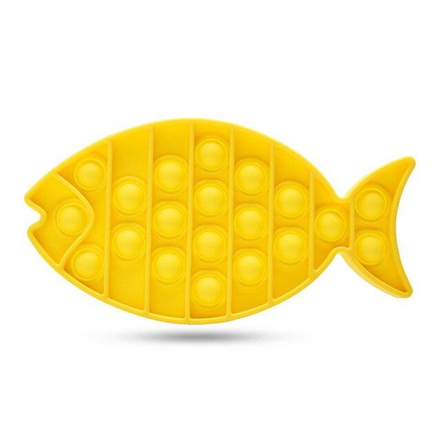 pop it fish fidget toys 7956 - Wacky Track